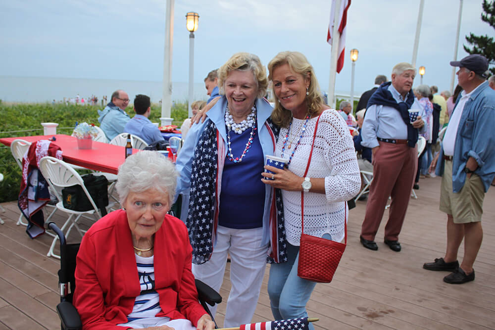 July 4th 2016 Parade & Party II