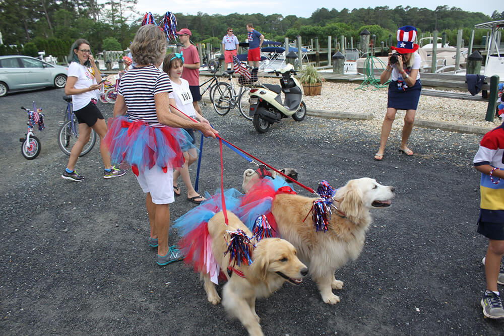 July 4th 2016 Parade & Party III