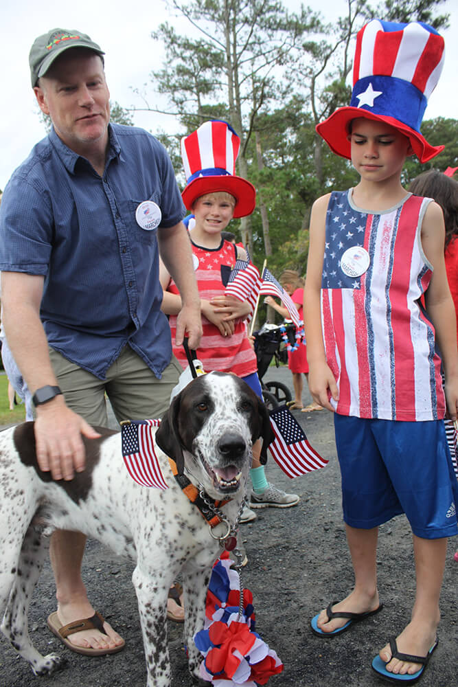 July 4th 2016 Parade & Party IV