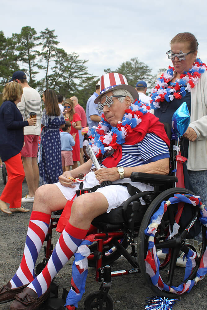 July 4th 2016 Parade & Party