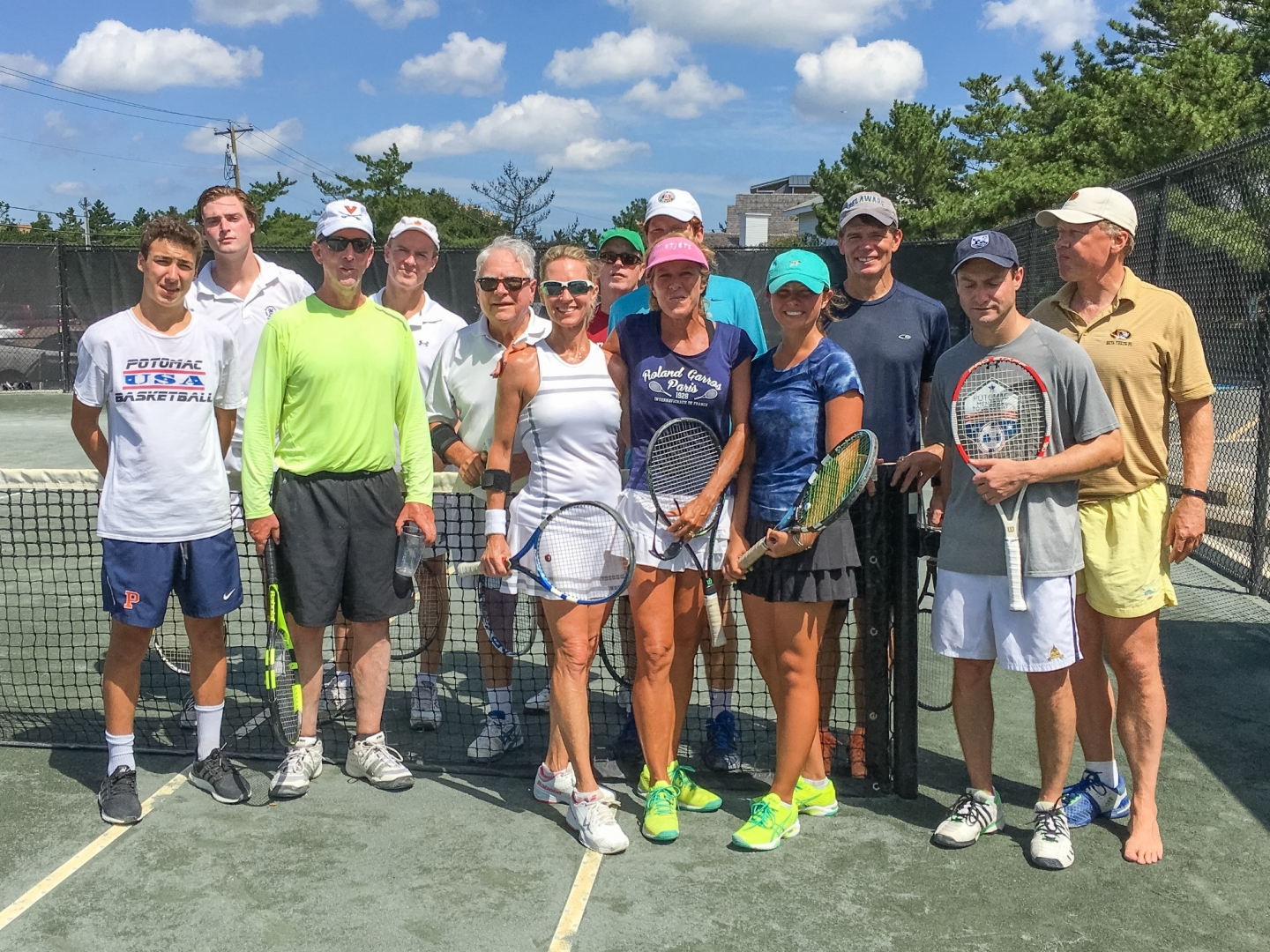 Tennis Tournament & Brunch